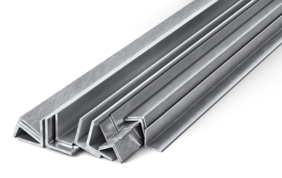 Aluminum Alloy Angle Bar - Zamzam Steel