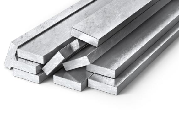 Aluminum Alloy Flat Bar Square Bar - Zamzam Steel
